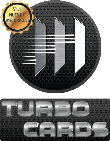 TURBO CARDS