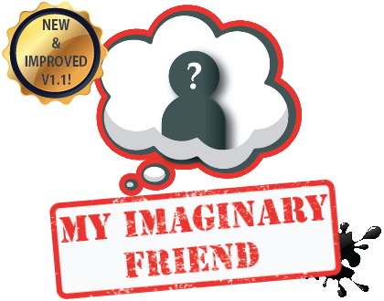 My Imaginary Friend