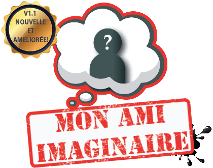MON AMI IMAGINAIRE